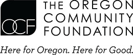 Oregon Community Foundation