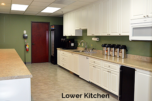 lower kitchen